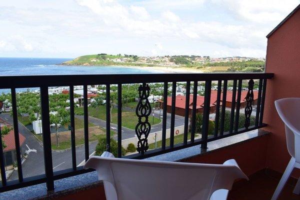 Hotel VIDA Playa Paxarinas - 14
