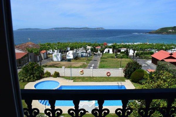 Hotel VIDA Playa Paxarinas - 16
