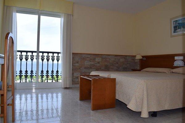 Hotel VIDA Playa Paxarinas - 8