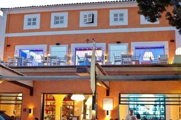 Hostal HPC Porto Colom - фото 23