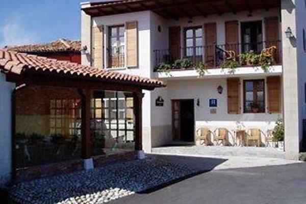 Hotel Rural Cuartamenteru - фото 50