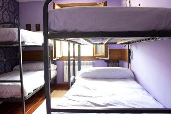 Hotel Rural Cuartamenteru - фото 3