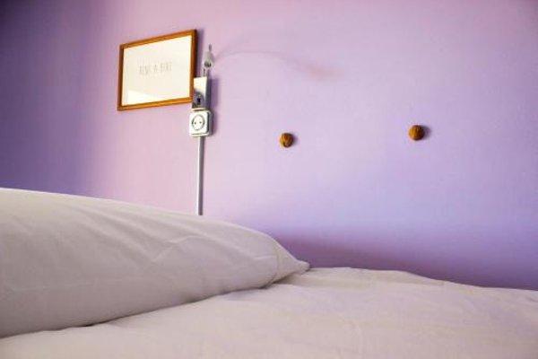 Hotel Rural Cuartamenteru - фото 7
