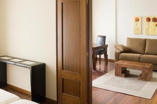 Hotel Apartamentos Dabarca - 50