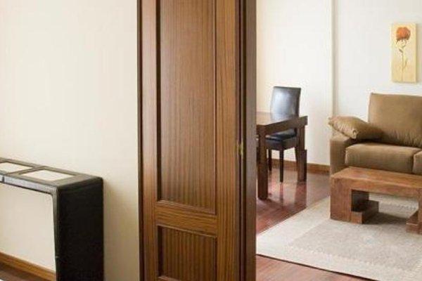 Hotel Apartamentos Dabarca - 11