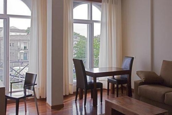 Hotel Apartamentos Dabarca - 13