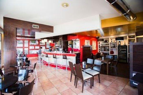 Hotel Apartamentos Dabarca - 16
