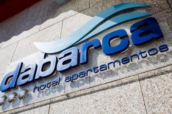 Hotel Apartamentos Dabarca - 19