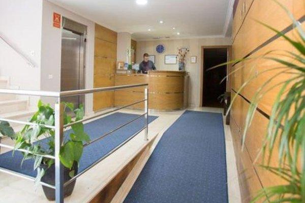 Hotel Apartamentos Dabarca - 3