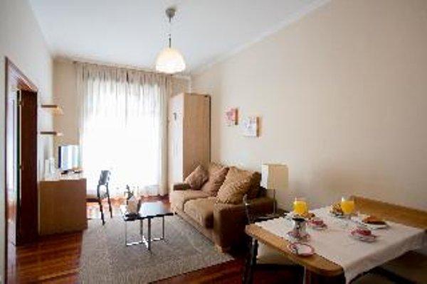 Hotel Apartamentos Dabarca - 4