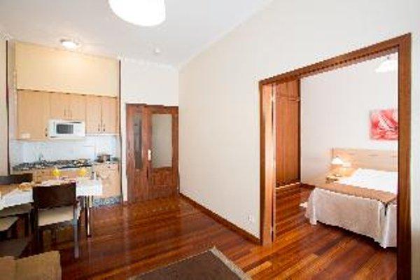 Hotel Apartamentos Dabarca - 5