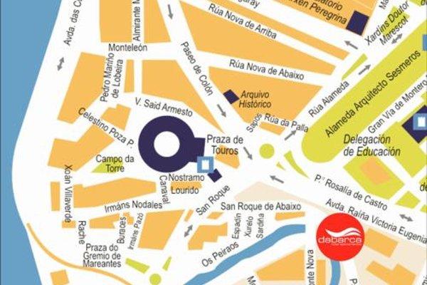 Hotel Apartamentos Dabarca - 6