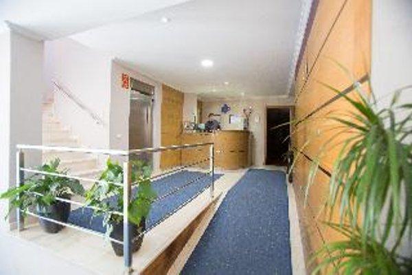 Hotel Apartamentos Dabarca - 8