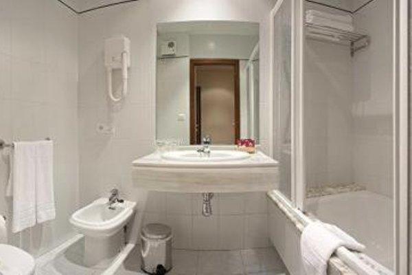 Hotel Apartamentos Dabarca - 9