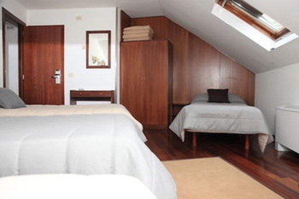 Hotel Restaurante Ruas - фото 42