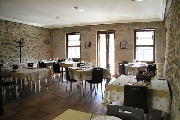Hotel Restaurante Ruas - фото 10