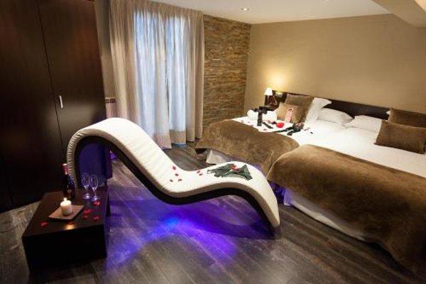 Hotel Cotori - фото 50