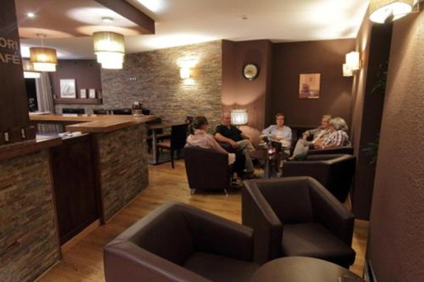 Hotel Cotori - фото 12