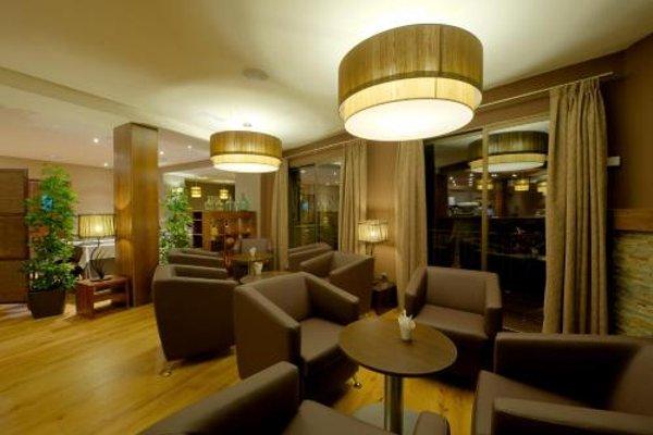 Hotel Cotori - фото 7