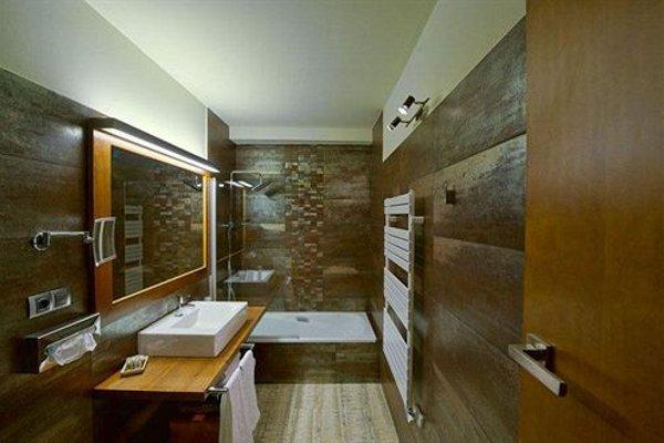 Hotel Cotori - фото 8