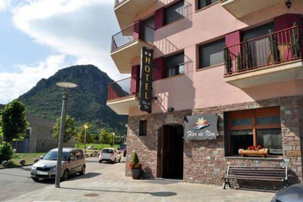 Hotel Flor De Neu - фото 21