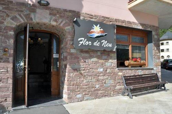 Hotel Flor De Neu - фото 22