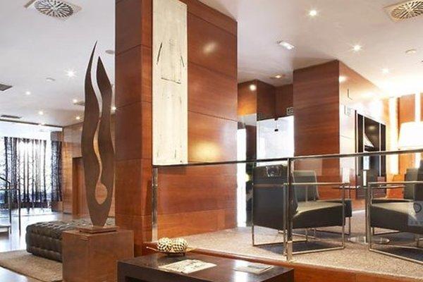 AC Hotel Ponferrada, a Marriott Lifestyle Hotel - фото 11