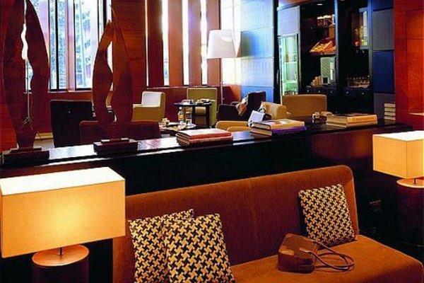 AC Hotel Ponferrada, a Marriott Lifestyle Hotel - фото 14