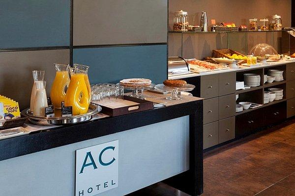 AC Hotel Ponferrada, a Marriott Lifestyle Hotel - фото 18