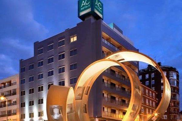 AC Hotel Ponferrada, a Marriott Lifestyle Hotel - фото 22