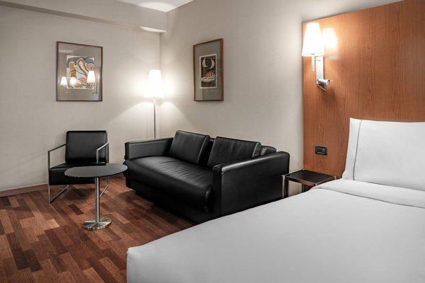 AC Hotel Ponferrada, a Marriott Lifestyle Hotel - фото 4