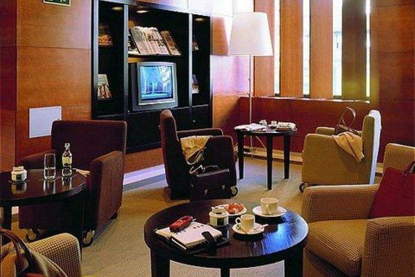 AC Hotel Ponferrada, a Marriott Lifestyle Hotel - фото 5