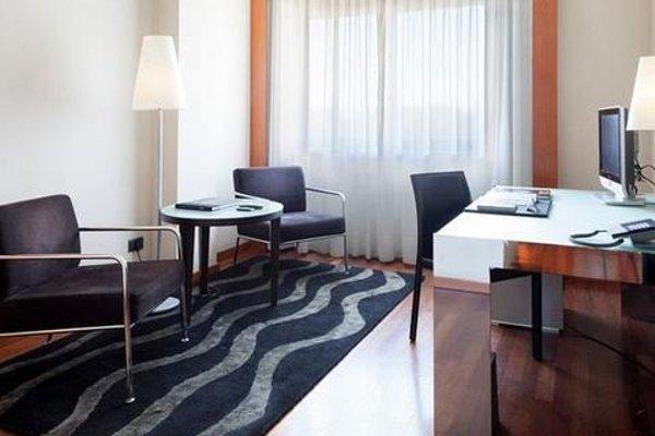 AC Hotel Ponferrada, a Marriott Lifestyle Hotel - фото 6