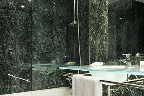 AC Hotel Ponferrada, a Marriott Lifestyle Hotel - фото 9