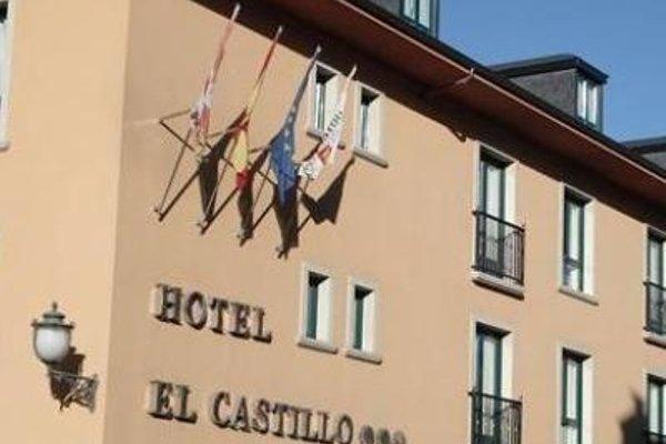 El Castillo - фото 22