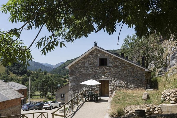 Hotel Rural Somiedo - фото 16