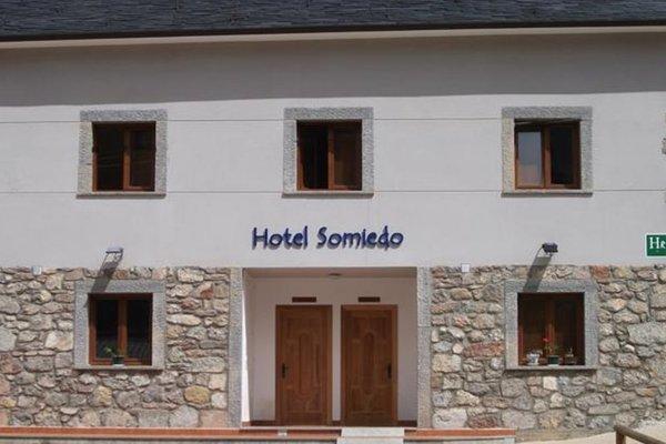 Hotel Rural Somiedo - фото 17