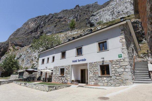 Hotel Rural Somiedo - фото 18