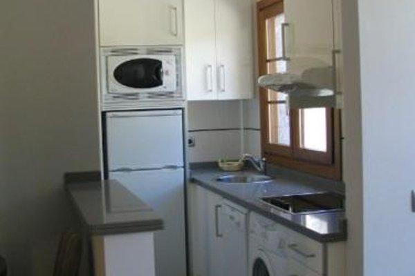 Apartamentos Casa Mino - фото 15