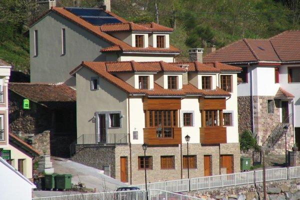Apartamentos Casa Mino - фото 21