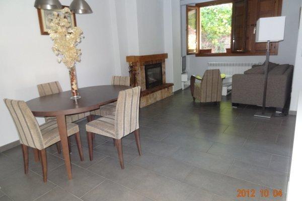 Apartamentos Casa Mino - фото 6