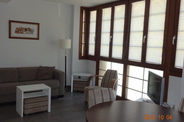 Apartamentos Casa Mino - фото 8