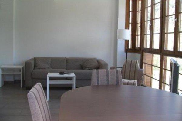 Apartamentos Casa Mino - фото 9