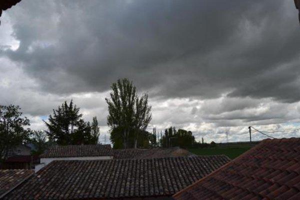 Amanecer en Campos - фото 21
