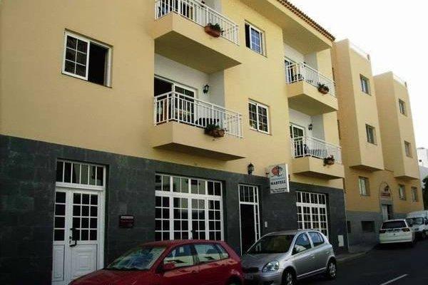 Apartamentos Martell - фото 50