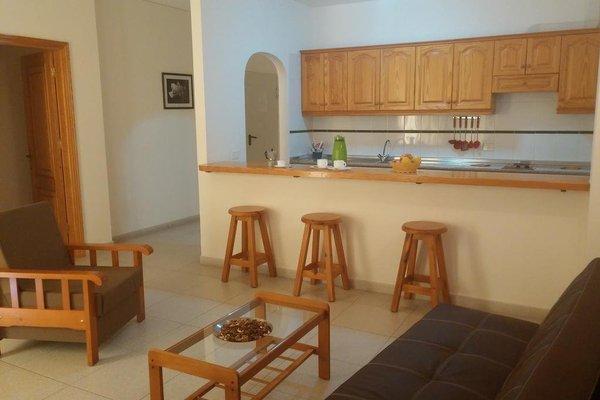 Apartamentos Martell - фото 11