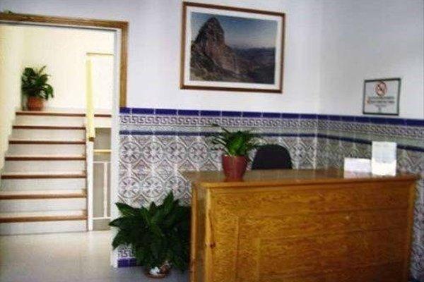 Apartamentos Martell - фото 12