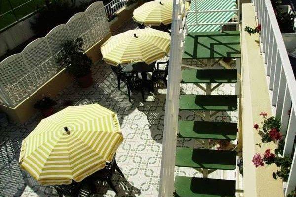 Apartamentos Martell - фото 13