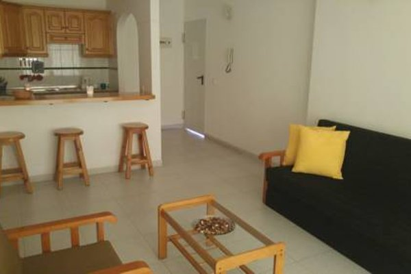 Apartamentos Martell - фото 5