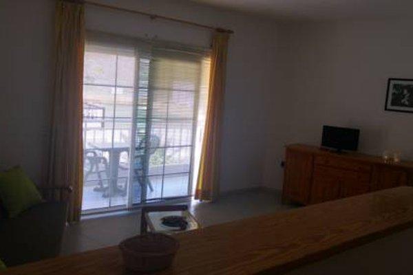 Apartamentos Martell - фото 6